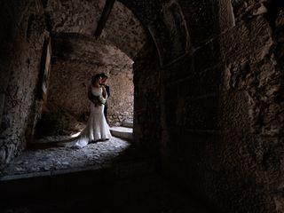 Le nozze di Mariano e Rosalia