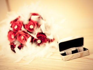 le nozze di Agostina e Michel 1