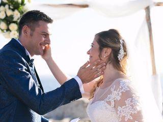 Le nozze di Barbara e Mimmo 2