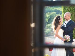 Le nozze di Amatilia e Domenico