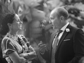 Le nozze di Arianna e Salvo 2