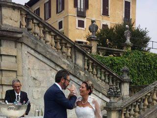 Le nozze di Emanuela  e Fabrizio  1
