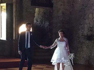 Le nozze di Emanuela  e Fabrizio  2