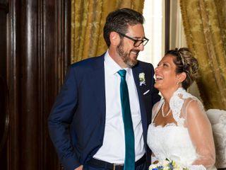 Le nozze di Emanuela  e Fabrizio