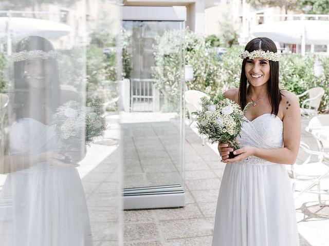 Il matrimonio di Andrea e Valeria a Cervia, Ravenna 12