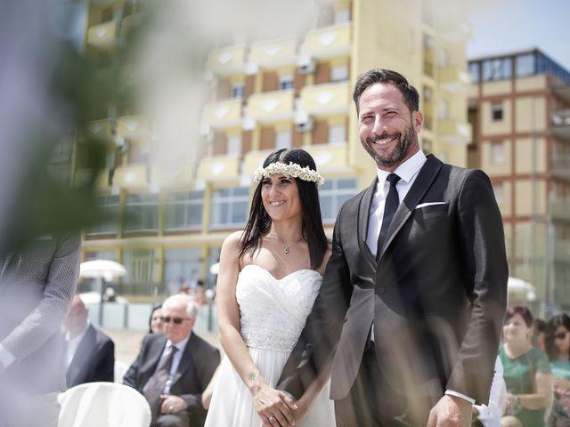 Il matrimonio di Andrea e Valeria a Cervia, Ravenna 18