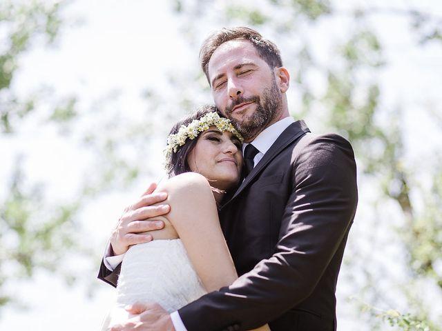 Il matrimonio di Andrea e Valeria a Cervia, Ravenna 19