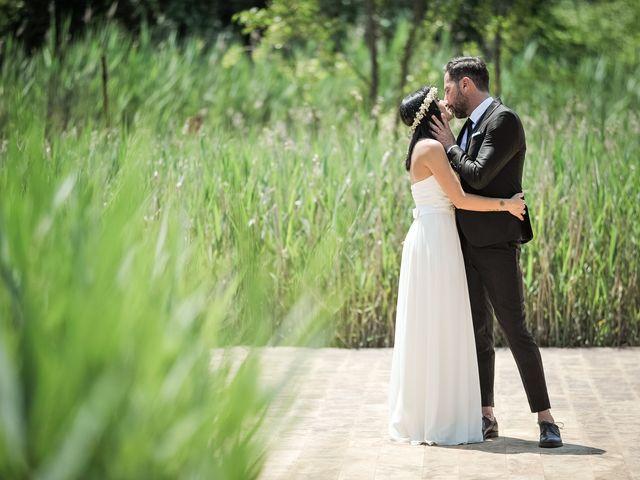 Il matrimonio di Andrea e Valeria a Cervia, Ravenna 20