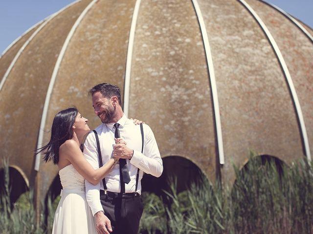 Il matrimonio di Andrea e Valeria a Cervia, Ravenna 21
