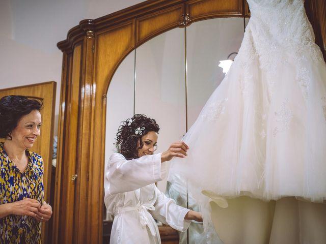 Il matrimonio di Dario e Serena a Muro Leccese, Lecce 2