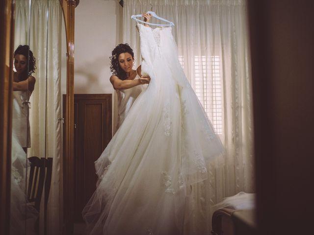 Il matrimonio di Dario e Serena a Muro Leccese, Lecce 3