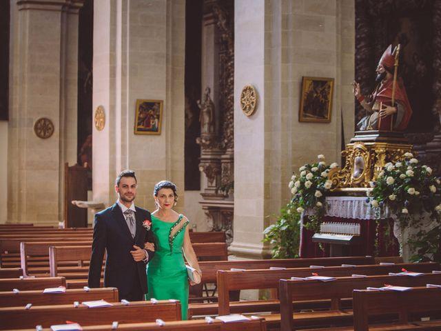 Il matrimonio di Dario e Serena a Muro Leccese, Lecce 11