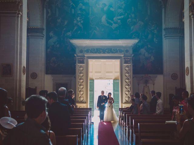 Il matrimonio di Dario e Serena a Muro Leccese, Lecce 15