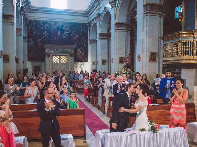 Il matrimonio di Dario e Serena a Muro Leccese, Lecce 21