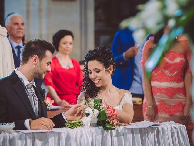 Il matrimonio di Dario e Serena a Muro Leccese, Lecce 22