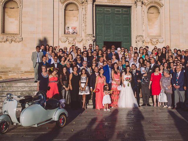 Il matrimonio di Dario e Serena a Muro Leccese, Lecce 26