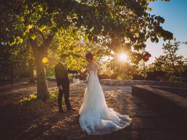 Il matrimonio di Dario e Serena a Muro Leccese, Lecce 28