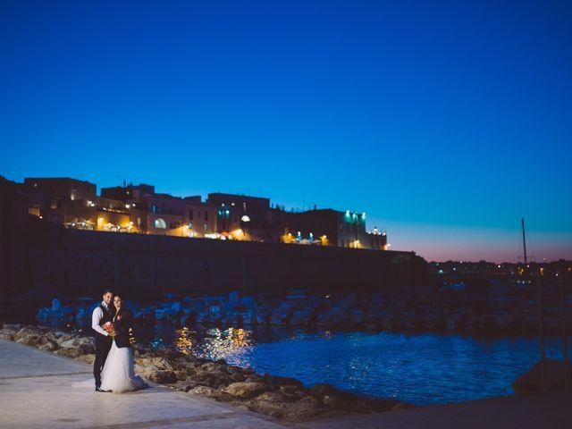 Il matrimonio di Dario e Serena a Muro Leccese, Lecce 34