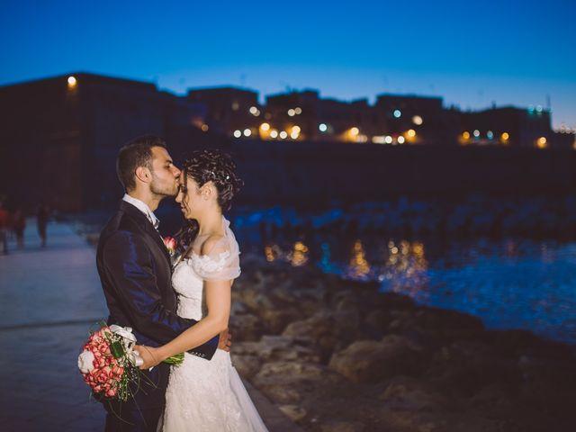 Il matrimonio di Dario e Serena a Muro Leccese, Lecce 35