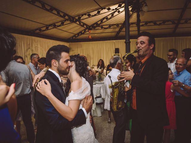 Il matrimonio di Dario e Serena a Muro Leccese, Lecce 40