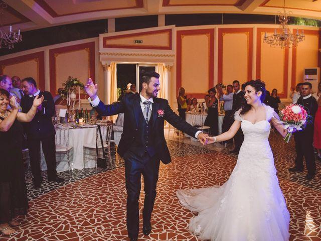 Il matrimonio di Dario e Serena a Muro Leccese, Lecce 42