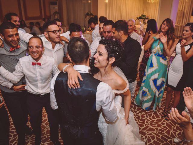 Il matrimonio di Dario e Serena a Muro Leccese, Lecce 43