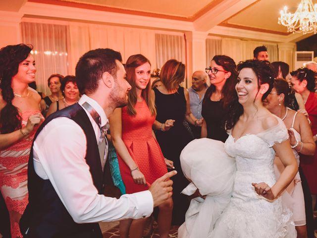 Il matrimonio di Dario e Serena a Muro Leccese, Lecce 45