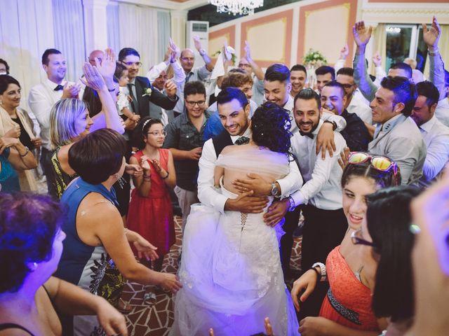Il matrimonio di Dario e Serena a Muro Leccese, Lecce 46