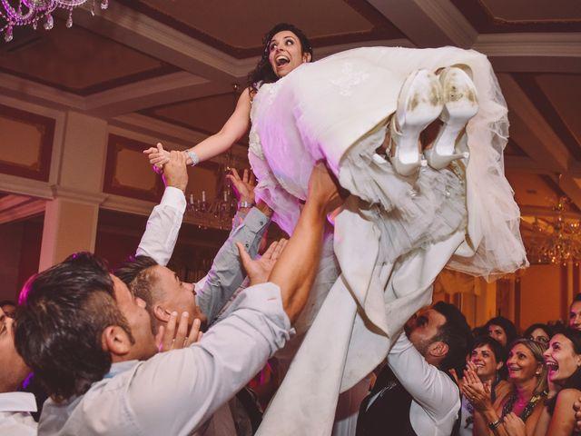 Il matrimonio di Dario e Serena a Muro Leccese, Lecce 48