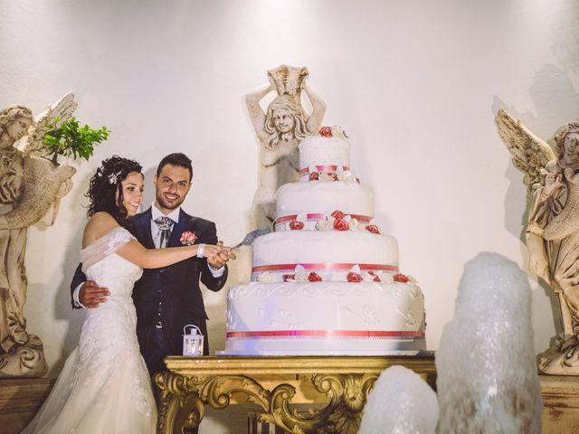 Il matrimonio di Dario e Serena a Muro Leccese, Lecce 51