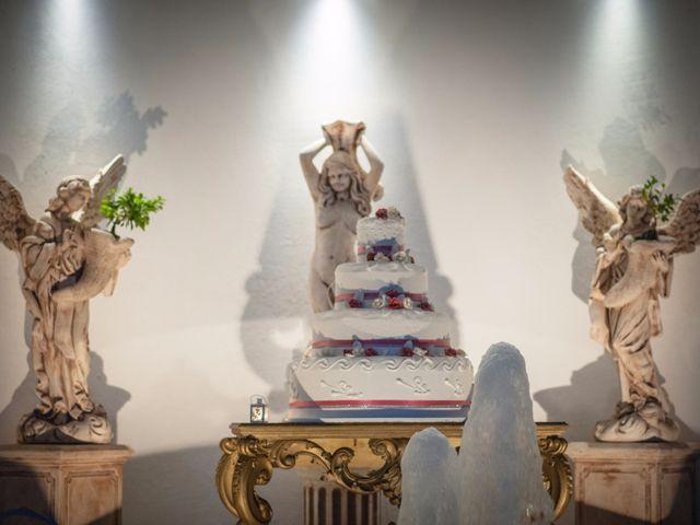 Il matrimonio di Dario e Serena a Muro Leccese, Lecce 49