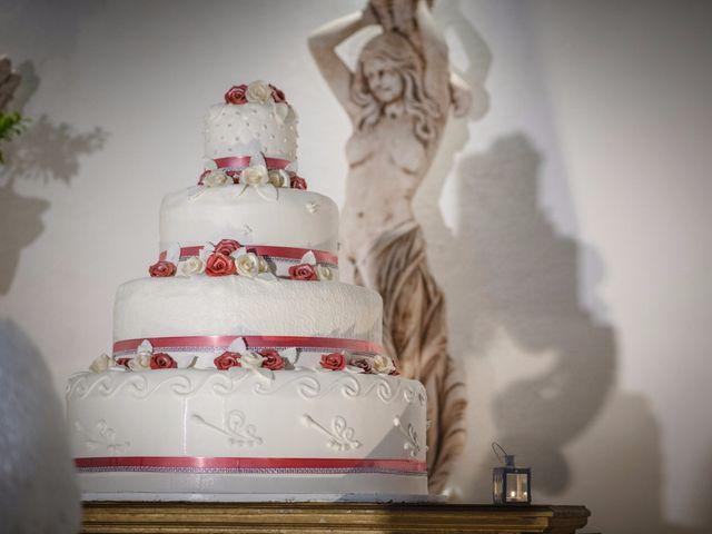 Il matrimonio di Dario e Serena a Muro Leccese, Lecce 50