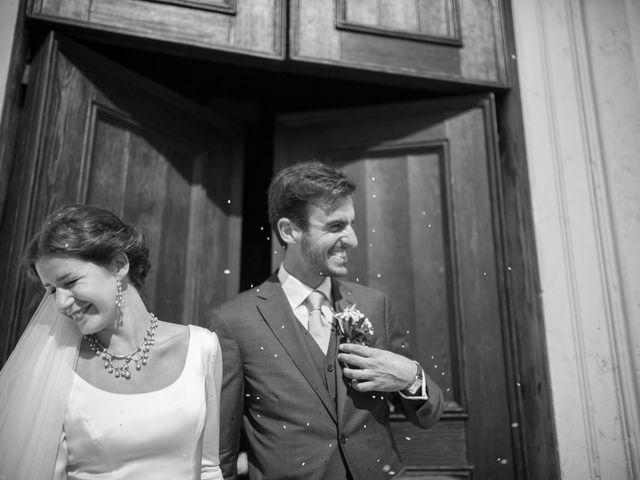 le nozze di Adelaide e Andrea