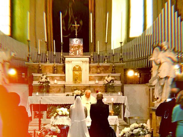 Il matrimonio di Giuseppe e Valeria a Roma, Roma 2