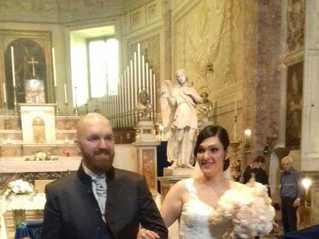 Il matrimonio di Giuseppe e Valeria a Roma, Roma 6