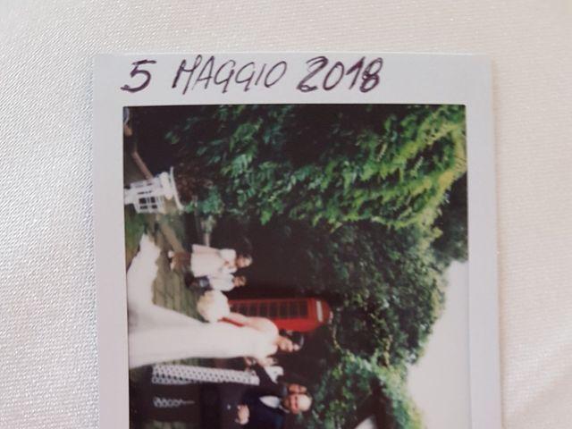 Il matrimonio di Giuseppe e Valeria a Roma, Roma 7