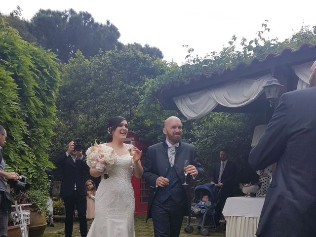 Il matrimonio di Giuseppe e Valeria a Roma, Roma 8