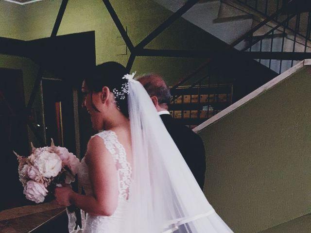 Il matrimonio di Giuseppe e Valeria a Roma, Roma 12