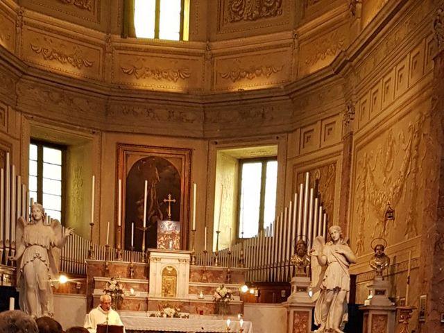 Il matrimonio di Giuseppe e Valeria a Roma, Roma 13