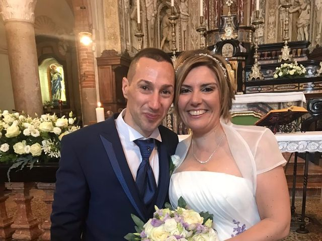 Il matrimonio di Antonio e Federica a Lodi, Lodi 5