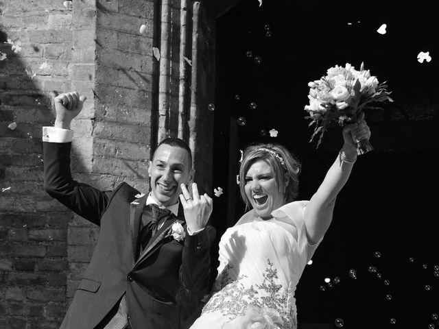 Il matrimonio di Antonio e Federica a Lodi, Lodi 6