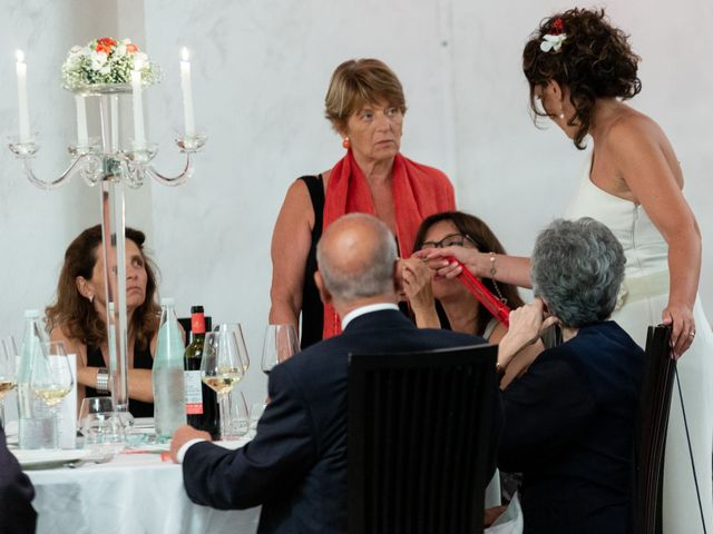 Il matrimonio di Salvo e Arianna a Palermo, Palermo 1