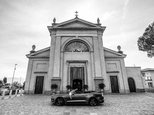 Il matrimonio di Cristofer e Irene a Caprino Bergamasco, Bergamo 12