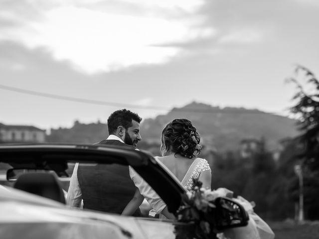 Il matrimonio di Cristofer e Irene a Caprino Bergamasco, Bergamo 49