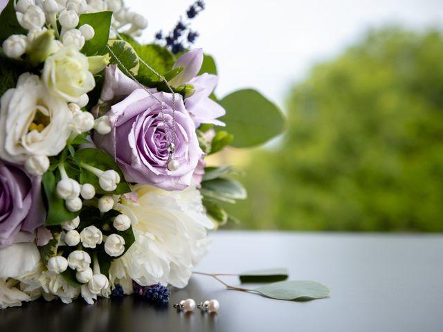 Il matrimonio di Luca e Stefania a Viverone, Biella 2