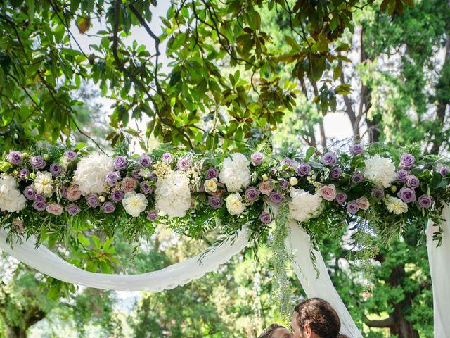 Il matrimonio di Luca e Stefania a Viverone, Biella 43