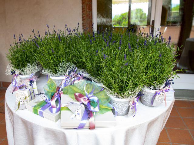 Il matrimonio di Luca e Stefania a Viverone, Biella 52