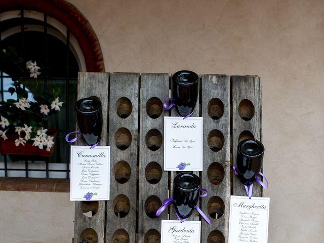 Il matrimonio di Luca e Stefania a Viverone, Biella 53
