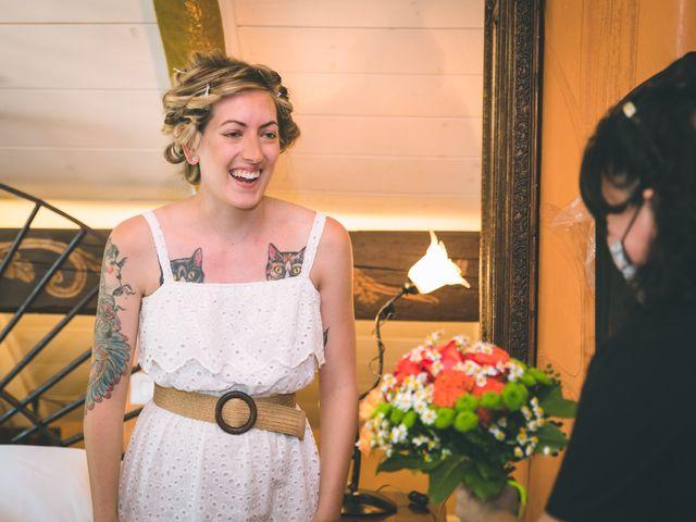 Il matrimonio di Riccardo e Melissa a Novedrate, Como 5