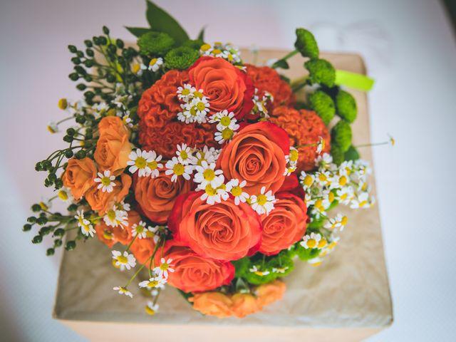 Il matrimonio di Riccardo e Melissa a Novedrate, Como 9